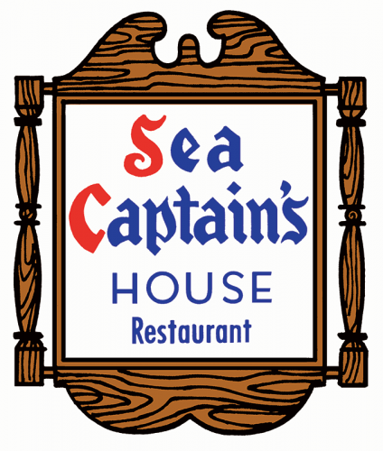 Sea Captains House
