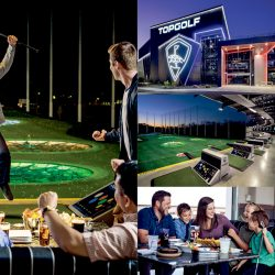 Top Golf: Food, Fun & Golf – 2019